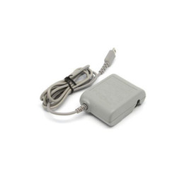 Wholesale 3ds Xl Charger - 50pcs lot Details about Wall Home Travel Battery Charger AC Adapter for Nintendo DSi   XL   3DS   3DS XL Free Shipping