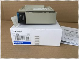 Wholesale Sensor Omron - CQM1-LSE01 Omron Linear sensor interface unit New and original One year warranty