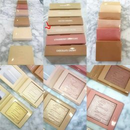Wholesale Powder X - Kylie Pressed Blush Powder kylie highlighter Strawberry Shortcake Barely Legal   X RATED   VIRGINITY  HOT AND BOTHHERED HOPPLESS ROMANTIC