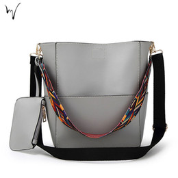 Wholesale Valentine Packaging - Korean Solid Sewing Open Pocket Handbags Breathable National Package Comfort Women Bag Leisure Female Valentine Summer Qualities Bags Hots