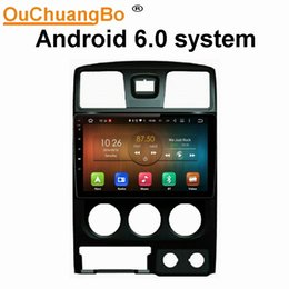 Wholesale Great Wall Wingle - Ouchuangbo car audio for Great wall wingle 5 2011-2016 automatic with SWC USB BT AUX 3g wifi gps android 6.0 system