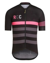 Wholesale Bike Clothes Jersey - 2017 racing mountain MTB bicycle jersey   RCC cycling jersey   summer breathable short-sleeved bike clothing