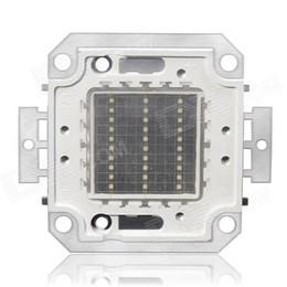 пластина для светодиодной панели Скидка Буле свет 30W LED чип бусины модуль излучатель диод Бесплатная доставка