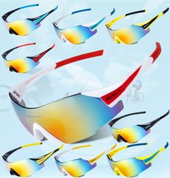 Canada OBAOLAY Mode lunettes de soleil Vente Chaude Lunettes De Vélo Vélo Vélo Route Racing Lunettes De Soleil Lunettes De Cyclisme Avec Boîte Drop Shipping Accepté supplier racing bicycle goggles Offre