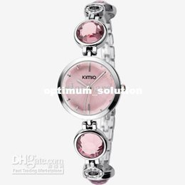 Wholesale Vintage Steel Table - Hot- Abdicate of zhi wei women's watch quartz watch ladies watch fashion rhinestone sheet vintage table fashion table