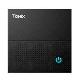 Wholesale Android Tv Box 2gb Ram - new Tanix TX92 TV Box Amlogic S912 Octa-Core CPU Android 7.1 Smart Box 2G RAM 16G ROM Bluetooth 4.1 1000M LAN