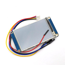"""Wholesale Touch Panel Arduino - 3.2"""" Nextion HMI Intelligent Smart USART UART Serial Touch TFT LCD Module Display Panel For Raspberry Pi 2 A+ B+ Arduino Kits"""