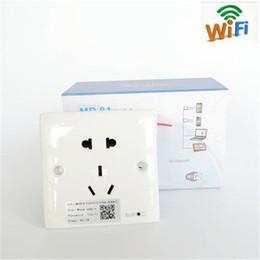 Wholesale Wall Socket Cameras - 32GB HD 1080P Wifi DIY Wall Socket Modern Camera Wifi Module DVR IP Network Recorder Security & Surveillance Camcorder Nanny Cam