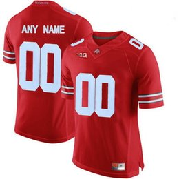 Wholesale Campbell S - Ohio State Buckeyes College Football #17 Jerome Baker 21 Parris Campbell Marcus Williamson White Black Stitched Personalized Jersey S-3XL