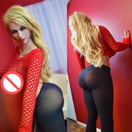 Wholesale Female Sex Dolls For Men - big boobs sex silicone doll 171cm big breast and big Ass For Men Lifelike Solid heavy doll