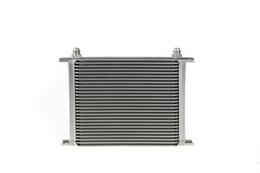 Wholesale Oil Cooler Row - Size 11x9.33x2 inches 28 row aluminum oil cooler for engine cooling system from famous factory supply