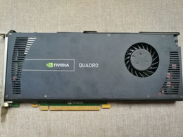 Wholesale Nvidia Quadro Card - 671137-001 608533-003 608533-002 616076-001 038XNM Quadro 4000 2GB DDR5 Video Card Graphics PCI Express 2.0 x16 Dual DVI-I Display Port
