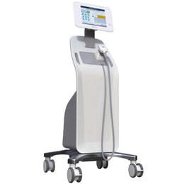 Wholesale Slim Ultrasound - body arm hifu slimming weight loss cellulites fat reduction removal high intensity focused ultrasound liposonix beauty machine