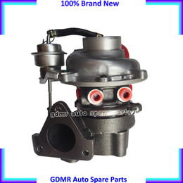 Wholesale Isuzu Turbocharger - RHF5 turbine 8973125140 8971371093 8971371094 VA430070 VA430015 VB430015 turbocharger turbo for ISUZU Bighorn Trooper engine 4JX1T