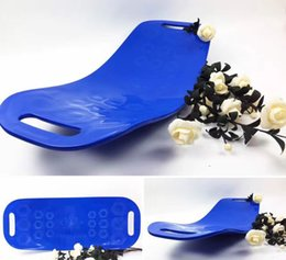 Wholesale Cheap Blue Board - Professional Body Shaper Yoga Plate Fitness Equipment Sit Up Benches S Fit Board Best Christmas Gift Online Cheap Sale with logo