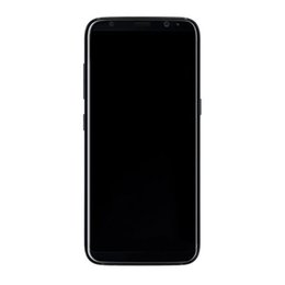 Wholesale India Wholesale Goods - 5.0Inch Goophone S8 smartphone MTK6580 Quad Core Good Quality 5MP Back Camera cheap Phone Free DHL