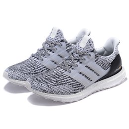 Wholesale Tops For Women Sale - 2017 TOP adidas mens womens Ultra BOOST 3.0 hot sale high quality running shoes for men sports shoes sneakers