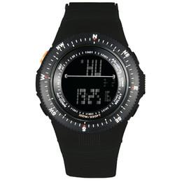 Wholesale Womens Brown Silicone Watch - 5pcs lot Electronics Sports Watches Men Waterproof G100 Digital LED Mens Womens Watch Women Boys Girls Free Shipping