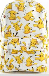 Wholesale Pack Women Game - 2017 new Hot sell poket monster Children backpack Poke Cartoon Schoolbag Kids Backpack Pikachu Heros pack Game Bag Free Shipping