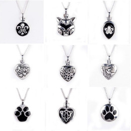 Wholesale Old Silver Crosses - High qualtiy necklaces pendants Retro personality cross ladies necklace Korean black oil old necklace free shipping
