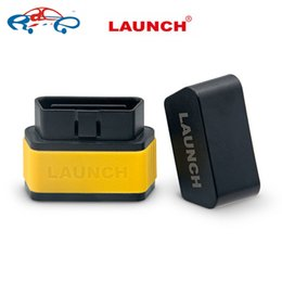 Wholesale X431 Bluetooth - 2017 Original Launch X431 Easydiag 2.0 for android&IOS version Launch easy diag 2.0 Code Scanner Easy Diag For IOS Free shipping