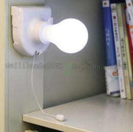 Wholesale Cordless Closet Light - 2017 NEW White Lights Cordless Wireless Battery Operated Night Light Portable Bulb Cabinet Closet Lamp free shipping MYY