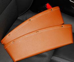 Wholesale Car Seat Filler - Wholesale- Car Seat Gap Filler Organizer Drop Catcher Pocket Between Seat and Console