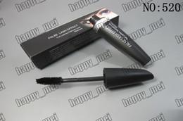 Canada Livraison Gratuite ePacket Nouveau Maquillage Yeux Faux Lash Effet Cils Complets, Mascara Look Naturel! 13.1ml cheap effect makeup Offre