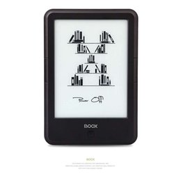 Wholesale E Reader Covers - Wholesale- Shipment From Moscow ONYX BOOX C67ML Carta Ebook Capacitive Touch Eink Screen E Book Reader 8G Front Glowlight Android + Cover