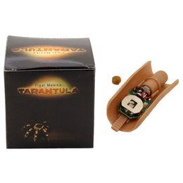 Wholesale Magic Tricks Free Shipping - Free shipping the best quality of Tarantula ITR Invisible Thread Reel magic tricks