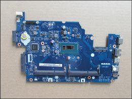 Wholesale Motherboard Core I5 - NBML811004 Z5WAH LA-B161P For 15.6-Inch E5-571P Laptop Motherboard Core i5-4210U processor DDR3
