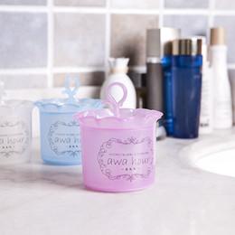 venda facial Desconto Atacado-Super útil beleza limpeza facial copo de espuma de leite limpeza limpador de espuma espumante copo chicoteado garrafa unisex dispositivo de ferramenta de espuma
