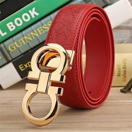 Wholesale Fancy Belts For Men - 100% cowhide genuine leather belts for men and women cowboy Luxury brand strap male vintage fancy jeans designer belt men high quality