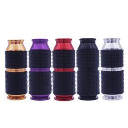 Wholesale Rubber Gas - Bottle Opener Whipped Cream N2o Dispenser Rubber Gasket Protect Hand Cream Whipper Gas N2O Cracker Durable Non Slip 15rk A