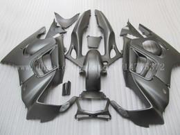 Wholesale 97 Cbr Fairings - gifts+Fairing kit for honda CBR600F3 97-98 CBR600 F3 1997 1998 CBR 600 F3 97 98 fairings #u93e7 Gray silver