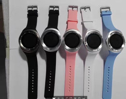 Wholesale Wholesale Watchs - 2017 U1 Y1 smart watchs for android smartwatch Samsung cell Phone watch bluetooth for apple iphone with U8 DZ09 GT08 with retail package
