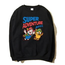 Wholesale Jake Caps - Adventure time Adventure time old skin Finn Finn Jake jack round collar and pile cap fleece