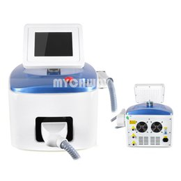 Wholesale Best Laser Hair - 2017 New Model IPL Hair Removal And Skin Rejuvenation Machine With Ipl+ RF Head,best Selling Elight Laser Hair Removal Machine