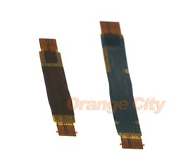 Wholesale Cables Ps Vita - Original Left Right Key Button PCB Board Connecting Flex Flat Cable for PS Vita PSV 1000 PSV1000 Console Replacement