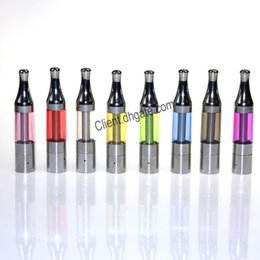 Wholesale Vision Coils - Single Protank Mini 1 2 3 Atomizer 2.0ml Single Coil or Dual Coil Tank for Ego t EVOD Vision Spinner 2 3