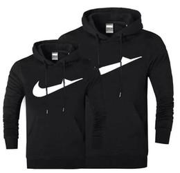 Wholesale Sweatshirt Super - NK new 2017 Best-selling Hoodies Sweatshirts new Brand fashion sport Active Coats Jackets Hoody Hoodies Sweatshirts For Men Women super 108