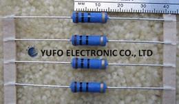 Wholesale Carbon Oxides - Wholesale- Free ShippingDetails about 10 Ohm 5% 2 Watt Metal Oxide Film Resistors (50 pcs)