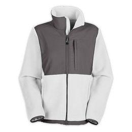 Wholesale Women S Coat Thermal - 2017 New Women Polartec Fleece Jacket outdoor Camping & Hiking Sport Windproof Thermal Winter Coats Ladies Warm Fleece Jackets