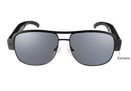 Wholesale Sunglass Spy Camera Mini - HD 1080P SPY Camera Glasses Hidden camera Glasses Camera Full HD pccam 1920*1080 30fp Video Recorder mini DVR Sunglass