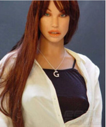 Wholesale Sex Silicone Doll Gif - 2015 sex doll doll japanese , silicone skin material sex dolls for adult men real love dropship realdoll factory free gif