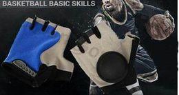 Basketball Dribble Gants d'entraînement Basketball Defender compétences de base Dribble Breakthrough Gants d'entraînement Control Ball Equipment tool ? partir de fabricateur