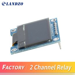 Wholesale Electronic kit Circuit Board Inch SPI OLED Display Module LED For Arduino x cm Resolution x