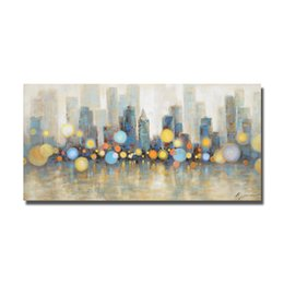 Wholesale Chinese Art Canvas - Decor Oil Painting Abstract Wall Pictures Modern Canvas Art Painting for Living Room Chinese Oil Painting No Framed