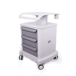 Wholesale Machine Trolley - Trolley for HIFU machine The most suitable size Most desktop devices can be placed
