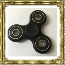 Wholesale Dhl Kids Products - Toy EDC Hand Spinner Fidget Toy Good Choice For decompression anxiety Finger Toys For Killing Time with good product DHL Free